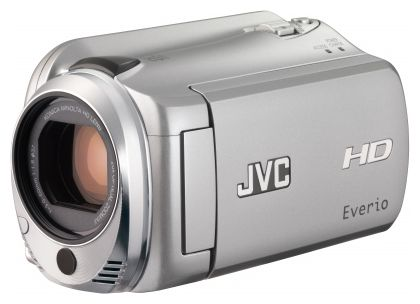 Видеокамеры - JVC Everio GZ-HD500